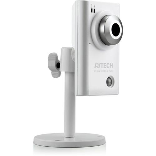 AVTECH AVN801 1,3MP Push Video - Kompaktowe kamery IP